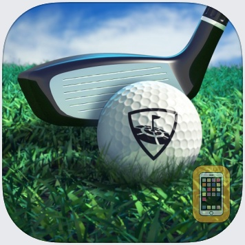 WGT Golf Game by Topgolf by WGT (Universal)