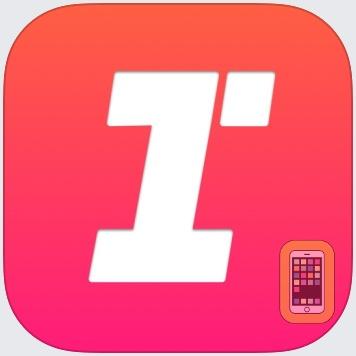 Daily Tracker - Habit & Goal by Loi Chai Studio (iPhone)
