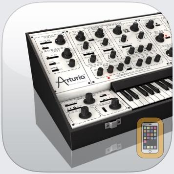iSEM Synthesizer by Arturia (iPad)