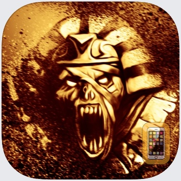 Escape from Doom by Trigger Happy LLC (Universal)