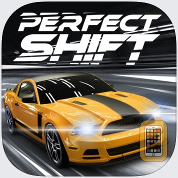 Perfect Shift by Lextre (Universal)