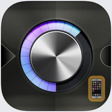 M/S Processor by Ruben Nine (iPad)
