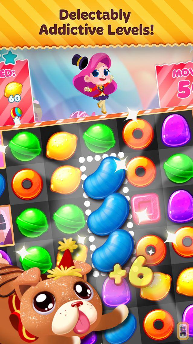 Screenshot - Candy Blast Mania