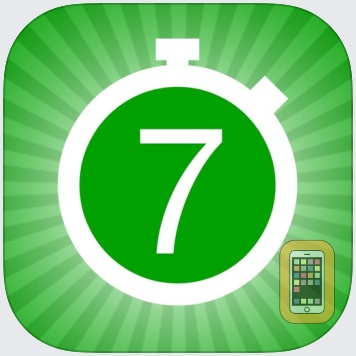 7 Minute Workout Challenge by Fitness Guide Inc (iPhone)