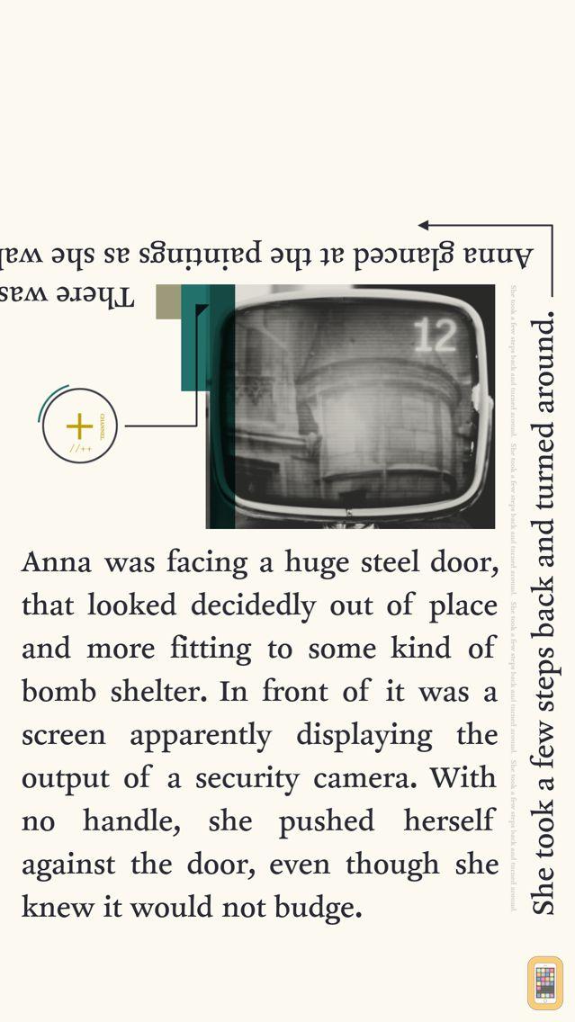 Screenshot - DEVICE 6