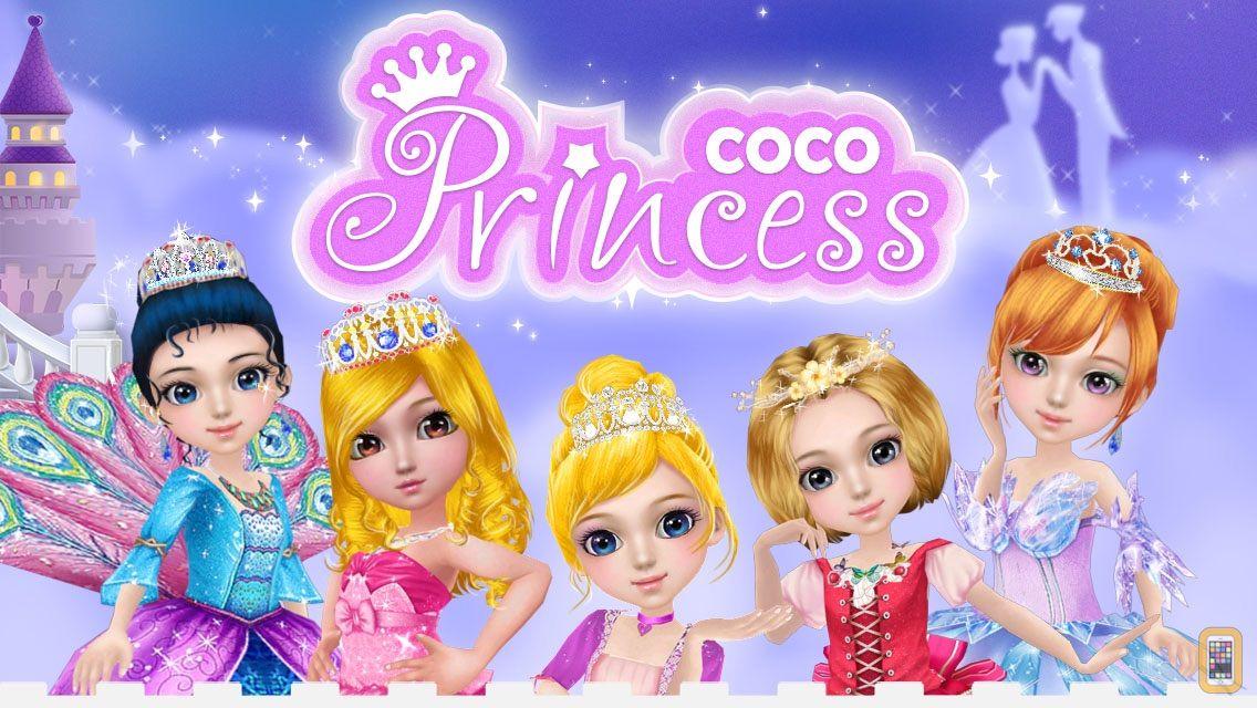 Screenshot - Coco Princess