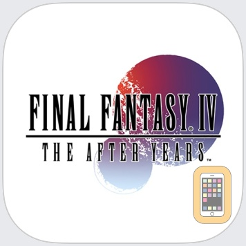 FINAL FANTASY IV: THE AFTER YEARS by SQUARE ENIX INC (Universal)