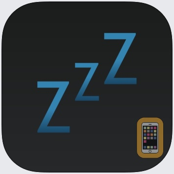 Binaural Sleep Beats - Insomnia Sounds by TechBase LLC (Universal)