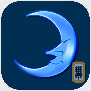 Do I Sleep Talk: Record snore and sleep talking by Cleric Software Solutions (Universal)