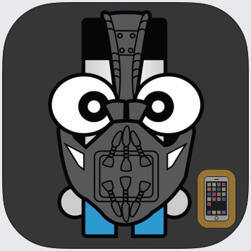 Superhero - Bane Voice Changer Edition by Lylavie, LLC (Universal)