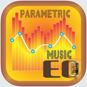 HD Music Parametric Equalizer by AuralWare, LLC (Universal)