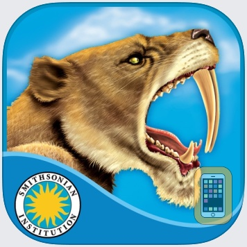 Saber-Tooth Trap - Smithsonian's Prehistoric Pals by Oceanhouse Media (Universal)