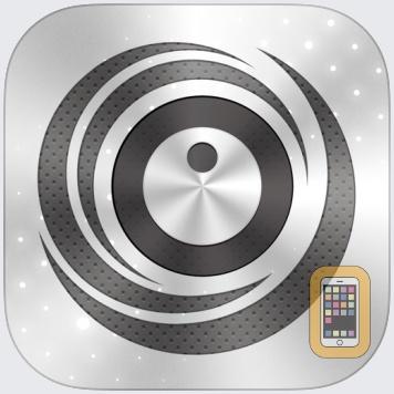 DJUCED App by Guillemot Corporation (iPad)
