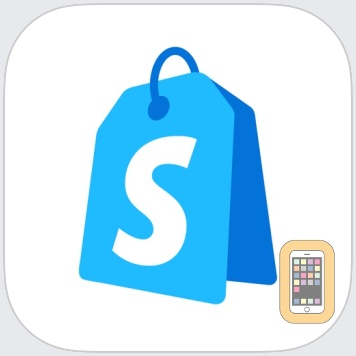 Shopify POS: Point of Sale by Shopify Inc. (Universal)