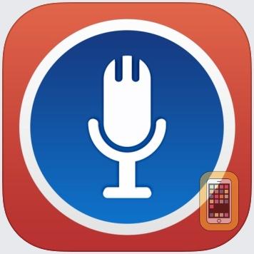 Voice Translator - Pro Speech Translate by Green Lake Technology Ltd (Universal)