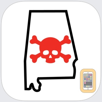 Poison Perils - Children's of Alabama by The Children's Hospital of Alabama (iPhone)