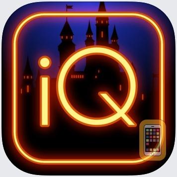 IQ Test for Mensa by Santiago Romani Castroman (Universal)
