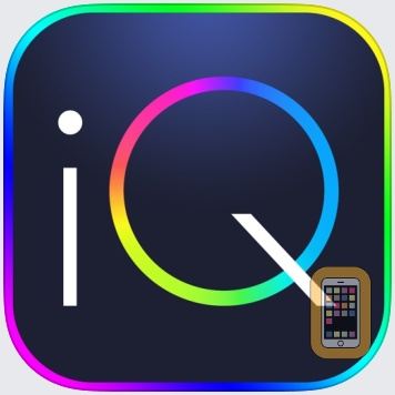 IQ Test Pro Edition by Santiago Romani Castroman (Universal)