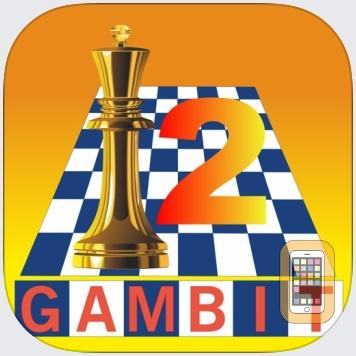 Chess Studio by Gambit Publications (iPad)