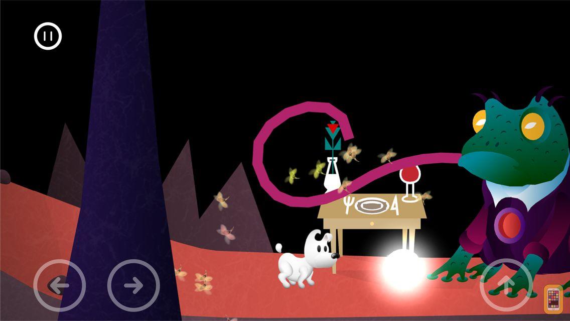 Screenshot - Mimpi