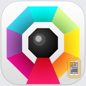 Octagon 1: Maximal Challenge by Lukas Korba (Universal)