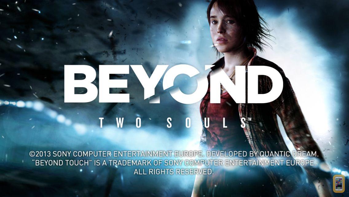 Screenshot - BEYOND Touch™