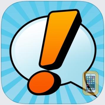Comic Touch 2 by plasq LLC (iPhone)