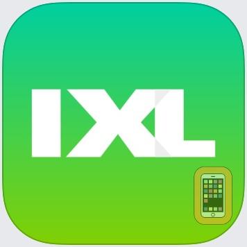 IXL - Math, English, & More by IXL Learning (Universal)