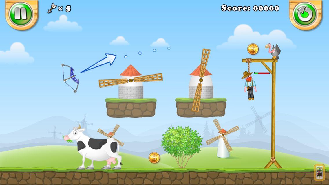 Screenshot - World of Gibbets