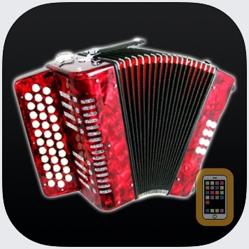 Melodeon by Egert-Olger Lattemaa (Universal)