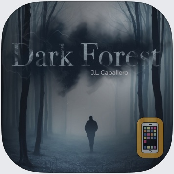 Dark Forest - HORROR GameBook by Living a Book Inc. (Universal)