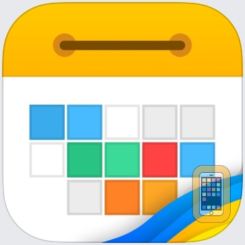 Calendars 5 by Readdle by Readdle Inc. (Universal)