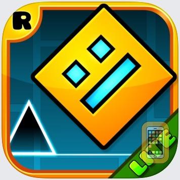 Geometry Dash Lite by RobTop Games AB (Universal)