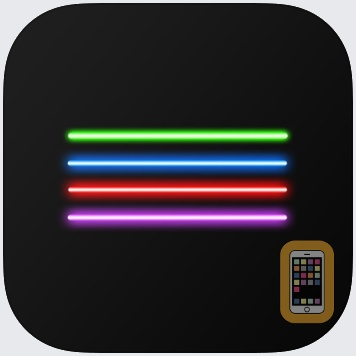 Saber Movie FX by Outerspacious Software LLC (Universal)