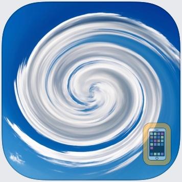 Hurricane - storm tracker + satellite radar by Elecont LLC (Universal)