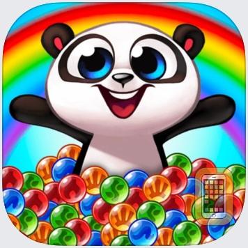Panda Pop! Bubble Shooter Game by Jam City, Inc. (Universal)
