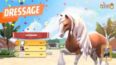 Screenshot - Horse Haven World Adventures