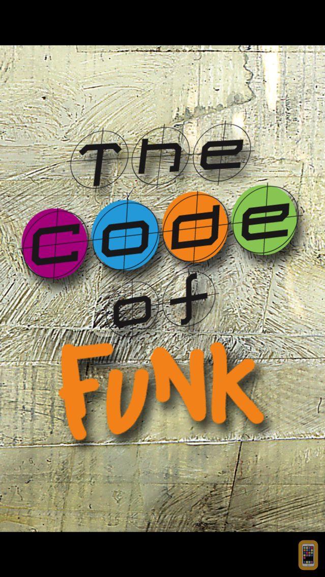 Screenshot - The Code of Funk