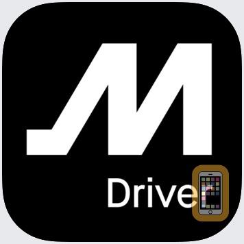 KeepTruckin Driver — ELD by Keep Truckin Inc (Universal)