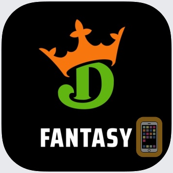 DraftKings Fantasy Sports by DraftKings (Universal)