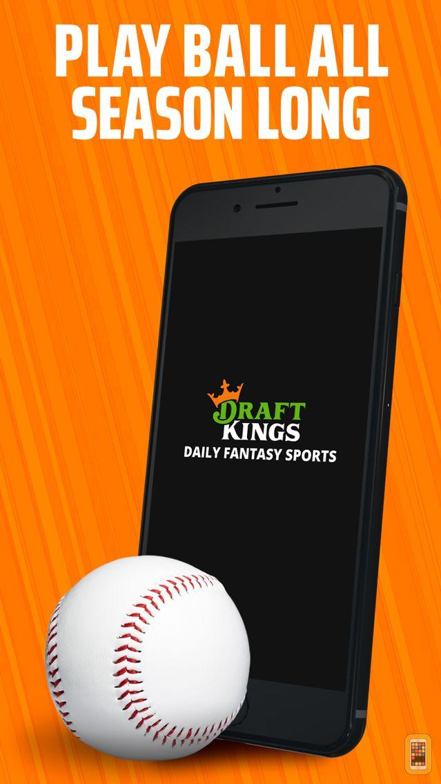 Screenshot - DraftKings Fantasy Sports