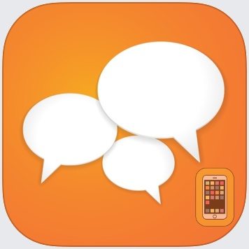 Family Chat - Conversation Topics for Families by Tag Along K (iPhone)