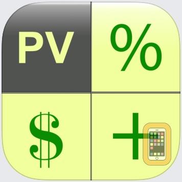 Financial Calculator+++ by Dogahe (iPad)