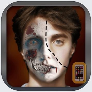 Zombie Games - Face Makeup Cam by SHUOZHU LONG (Universal)