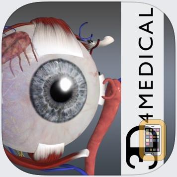 Essential Eye by 3D4Medical.com, LLC (iPad)