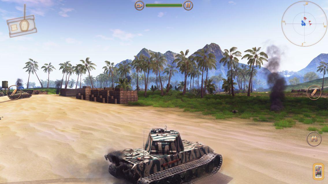 Screenshot - Battle Supremacy