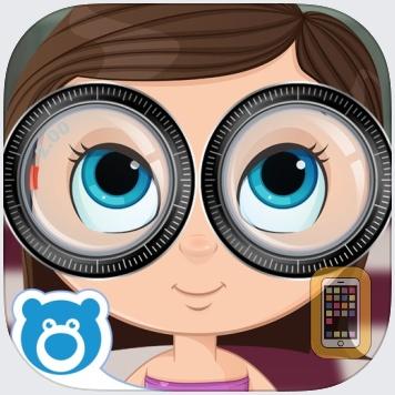 Eye Doctor - Kids games by Bluebear Technologies Ltd. (Universal)