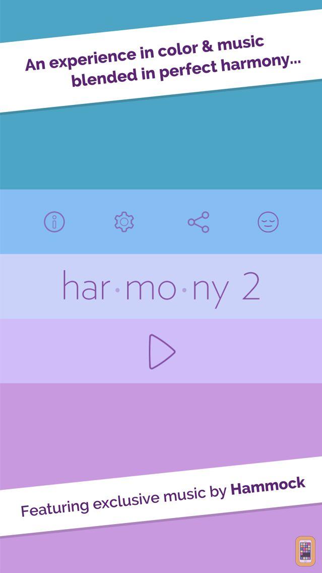Screenshot - har•mo•ny 2