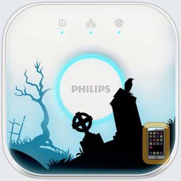 Hue Halloween for Philips Hue by iMakeStuff (Universal)
