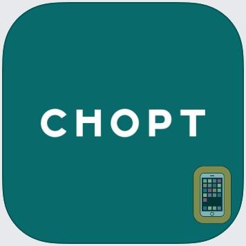 CHOPT by CHOP'T Creative Salad Company (iPhone)